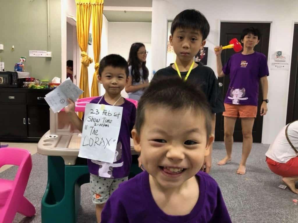 9个孩子们都爱的亲子活动